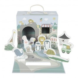 Play Box Animals