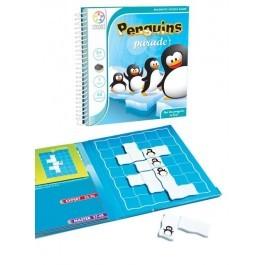 Επιτραπέζιο smart game - Η παρέλαση των πιγκουίνων