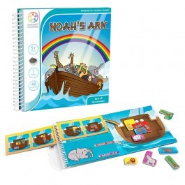 Επιτραπέζιο smart game - Η κιβωτός του Νώε
