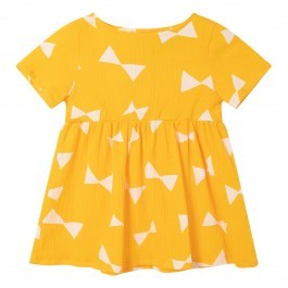All Over Bow Dress Bobo Choses
