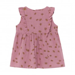 Daisy Ruffle Dress Bobo Choses