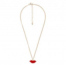 Κολιέ Φιλί - Necklace Kiss