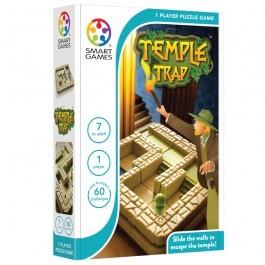 Επιτραπέζιο παιχνίδι - Παγίδα στο νερό