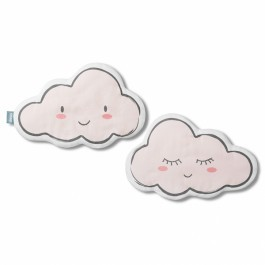 Snap the moment Pillow - Cloud Pink