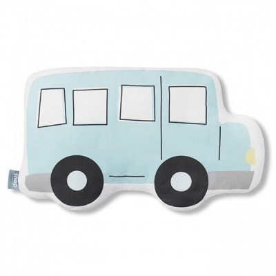 Διπλής όψης μαξιλάρι Bus- Snap the moment