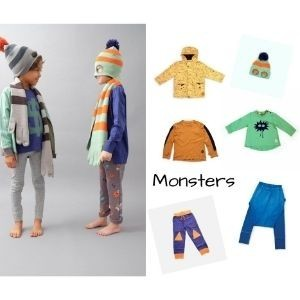 smart buy Monsters